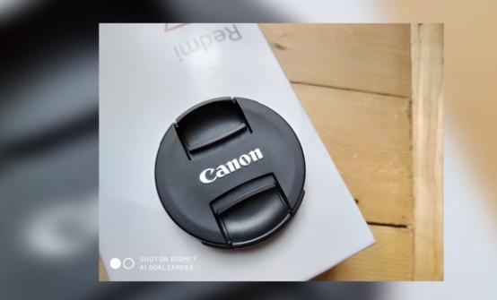 Redmi 7 Camera
